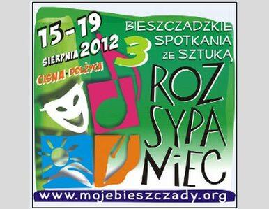 Spotkanie z poezją i  piosenką z krainy łagodności w Bieszczadach