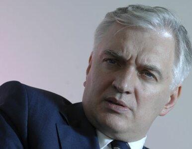Gowin: nic o więzieniach CIA w Polsce nie wiem