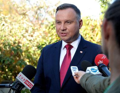 Polsat: Andrzej Duda jest skonfundowany kandydaturami PiS do TK