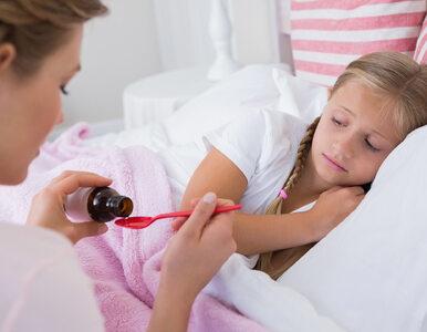 Rotawirusy mogą przyczyniać się do cukrzycy typu 1