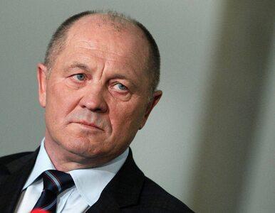 """Spięcie na linii Nitras – Sawicki. """"Sławek, rozliczaj siebie i KO"""""""