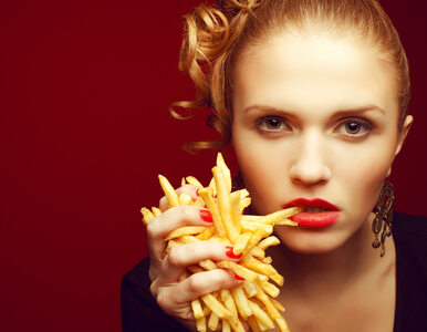 Regularnie sięgasz po śmieciowe jedzenie? Teraz przestaniesz