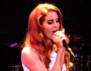 Lana Del Rey zagra dla... martwych hollywoodzkich gwiazd
