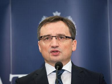 Zbigniew Ziobro ponownie wybrany na prezesa Solidarnej Polski