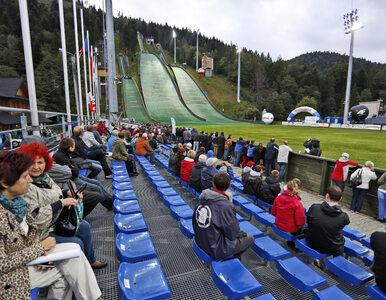 Skoki narciarskie. Puchar Świata na trzech polskich skoczniach