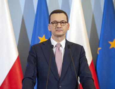 """Premier odniósł się do piosenki Kazika. Broni wizyty na cmentarzu """"nawet..."""