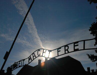 Incydent z udziałem turysty w Auschwitz. 37-latek będzie miał poważne...