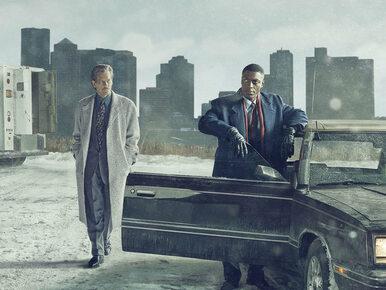 """Od dziś na HBO nowy serial kryminalny """"Miasto na wzgórzu"""". W roli..."""