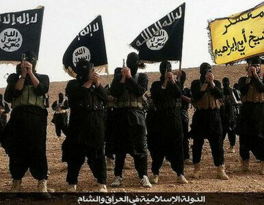 """Oficer Royal Navy dołączył do IS? """"To zagraża bezpieczeństwu państwa"""""""