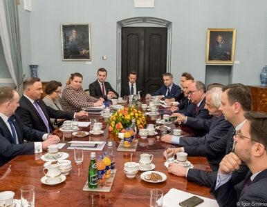 Zakończyło się spotkanie u prezydenta Dudy. Udało się osiągnąć kompromis?