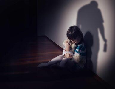 Przemoc i przeciwności losu w dzieciństwie mogą zmienić mózg