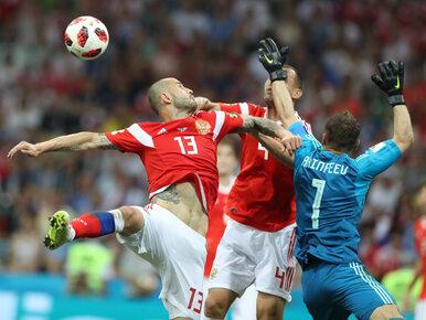 Lekarz rosyjskiej kadry komentuje plotki o stosowaniu dopingu: Piłkarze...
