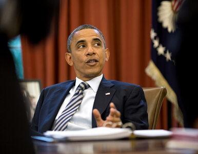 Miliarder chce znać przeszłość Obamy. Daje 5 milionów dolarów