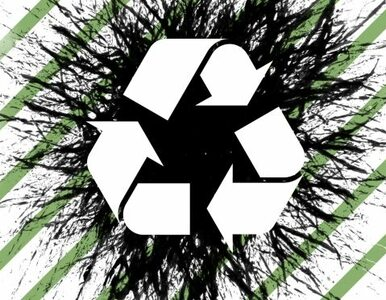 Recykling odpadów się opłaca