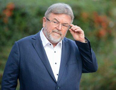 Edward Miszczak wbił szpilę TVP podczas prezentacji ramówki TVN
