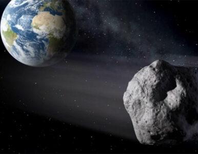 NASA: Leci do nas asteroida-zabójca?