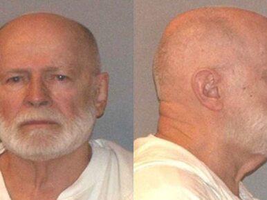 """James """"Whitey"""" Bulger nie żyje. Amerykański morderca i mafioso miał 89 lat"""
