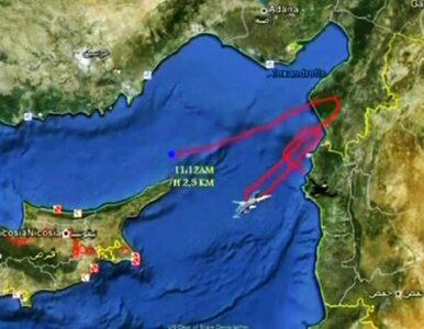 Syria: mieliśmy prawo strzelać do tureckiego myśliwca. Do syryjskiego...