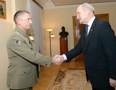 Polak zastępcą dowódcy korpusu NATO