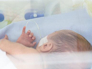 Matka położyła nagie niemowlę ma mrozie. Twierdziła, że dziecko ją...