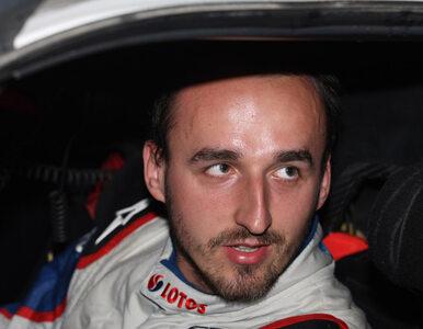 Robert Kubica w WRC?