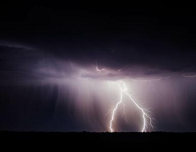 Uwaga na burze z gradem. IMGW wydał ostrzeżenia