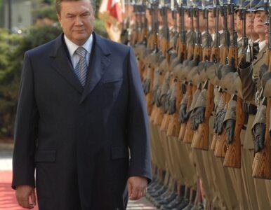 Czy Janukowycz jest prezydentem? Decyzja w piątek