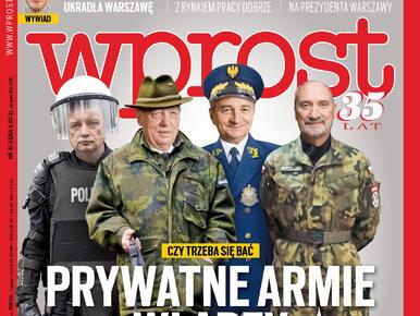 Beata Szydło wystartuje na prezydenta Warszawy? O czym jeszcze w nowym...