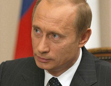 Putin: wsparcie finansowe UE bez związku ze współpracą energetyczną