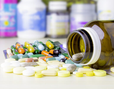 GIF wycofał z obrotu serie popularnych leków. Chodzi m.in. o Amol
