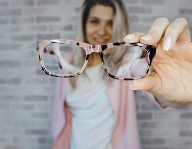 Okulary mogą chronić przed koronawirusem?