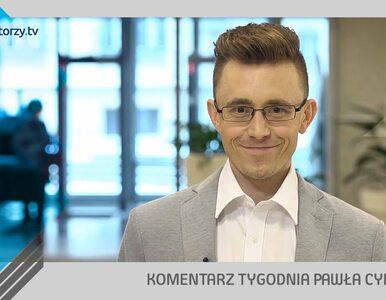 Paweł Cymcyk, #66 KOMENTARZ TYGODNIA (30.06.2017)