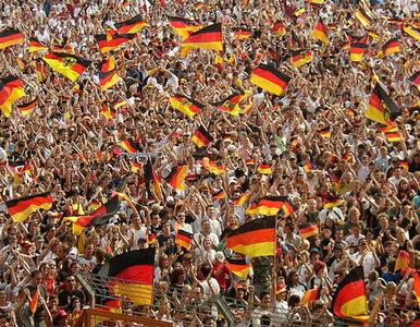Triumf na Euro? Dla Niemców ważniejsza widowiskowa gra