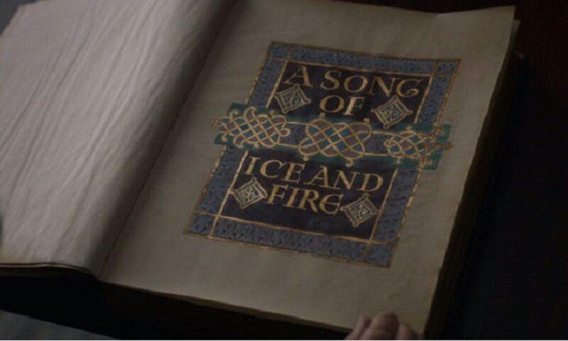"""Kadr z 6. odcinka 8. sezonu """"Gry o tron"""""""