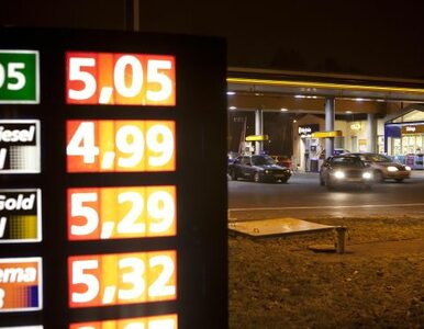 Alkohol na stacjach benzynowych będzie zakazany?
