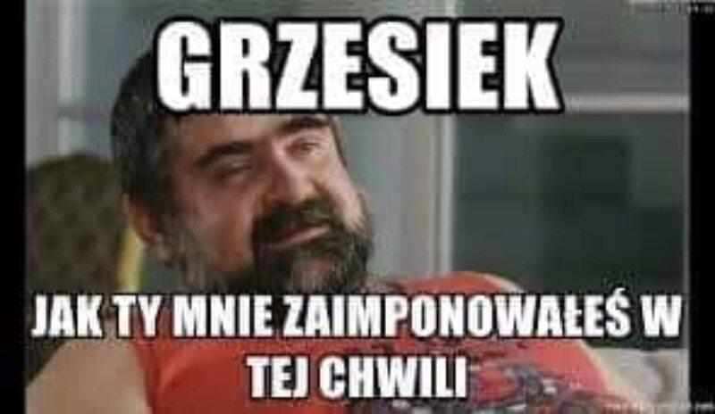 Mem po bramce Grzegorza Krychowiaka