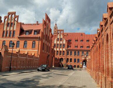 Chełmno. 52 zakażenia koronawirusem w klasztorze i u osób z kontaktu....