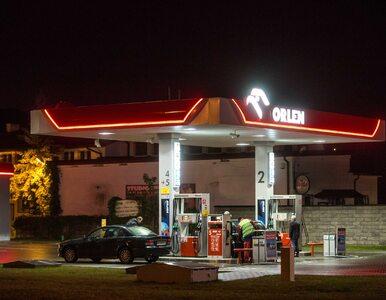 PKN Orlen planuje uruchomienie produkcji gazu na Podkarpaciu pod koniec...
