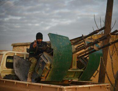 Syryjscy rebelianci przy jednym stole z Asadem. Rozpoczęły się...