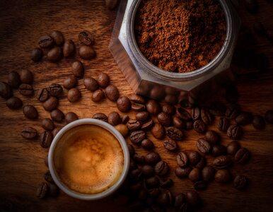 Czy kawa bezkofeinowa szkodzi?
