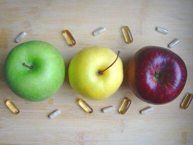 Suplementy diety pomocne w zapobieganiu nowotworom