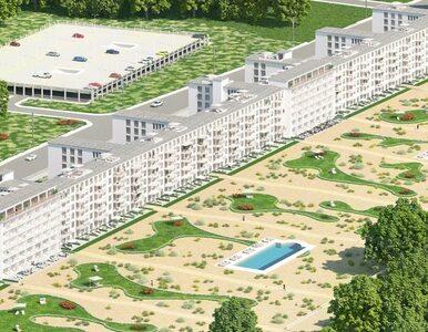 Luksusowe apartamenty w miejscu największego na świecie nazistowskiego...