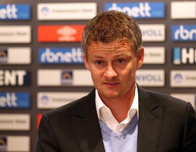 Manchester United ma nowego trenera. Odnosił sukcesy jako piłkarz