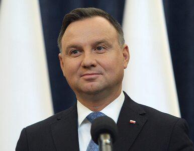 Andrzej Duda deklasuje konkurencję? Jest nowy sondaż prezydencki