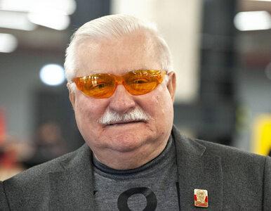 Lech Wałęsa teraz popiera Waldemara Pawlaka. Były prezydent o liderze...