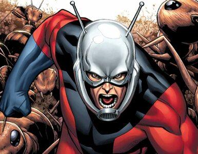 Kim jest Ant-Man?