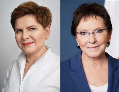 Debata Kopacz-Szydło