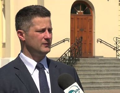 Kuria: Decyzja ws. ks. Lemańskiego możliwa w ciągu kilku dni