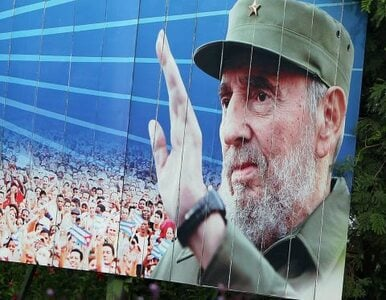 """86. urodziny Fidela Castro Kubańczycy obchodzili bez """"comandante"""""""