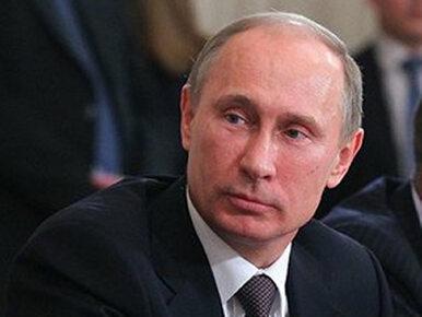 Putin: Mord na Ormianach był ludobójstwem. Turcja: Rosja wie najlepiej,...
